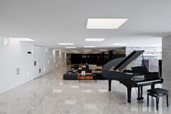 lobby piso 1
