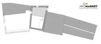 Planta mezzanine