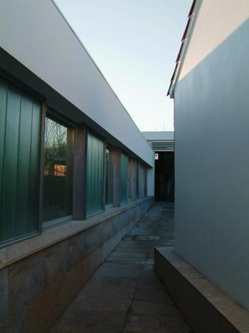 Exterior - Pátio