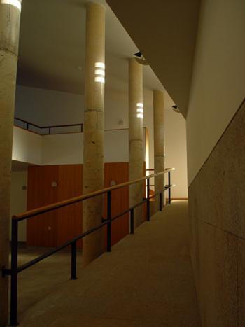 Salão Polivalente