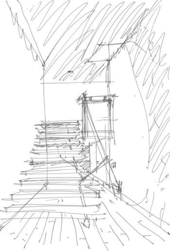 Estudo da Escada