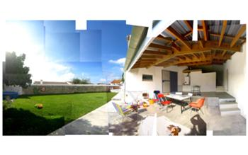 telheiro / quintal