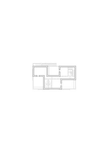 casa 01, planta piso 2