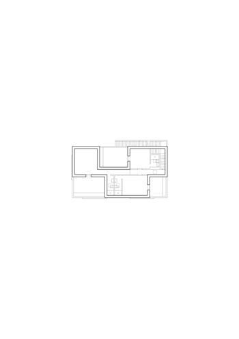 casa 02, planta piso 2