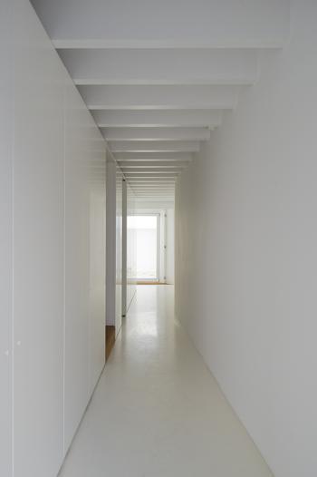 piso 0, entrada