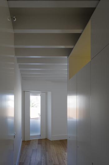 piso 2, quarto + circulação