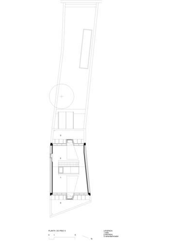 planta do piso 3