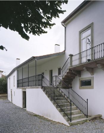 Alpendre | Casa 4