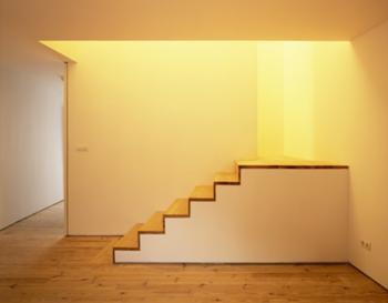 Escada | Casa 1