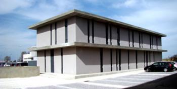 fachada sul