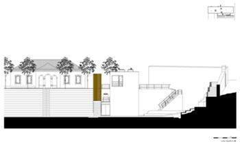 Edifício B [Corte 3]