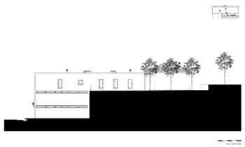 Edifício B [Corte 4]