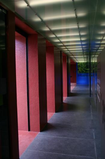 Rua interior 1