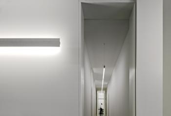 entrada/corredor