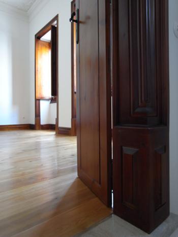 Pormenor Interior - Piso 00
