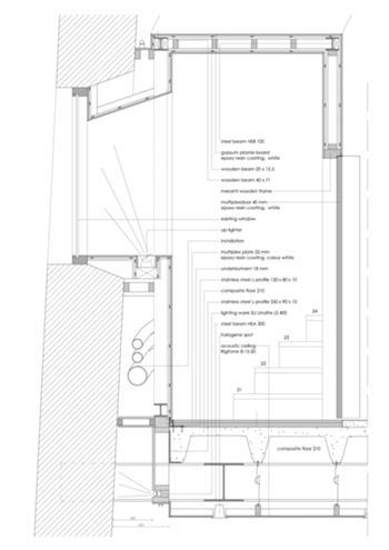 promenor, construcao escada e instalacoes