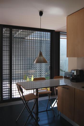 cozinha / patio