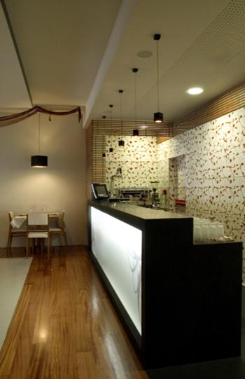 Balcão Restaurante