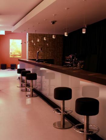 Balcão Bar