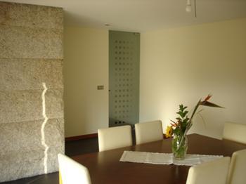 Vista, Sala de Jantar