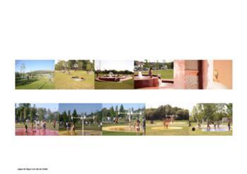 Jogos de Água, outro dia de Verão