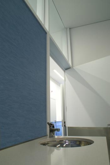 Vista Interior.