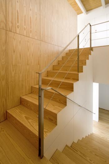 Escada duplex