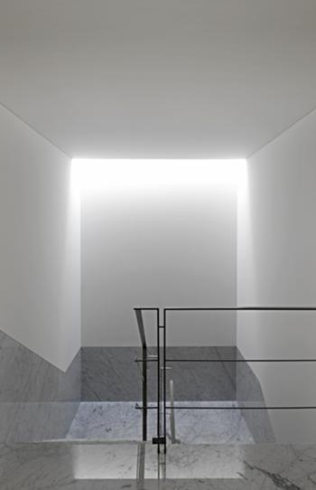 Escada comum