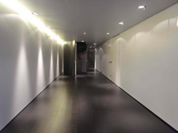 Piso 0 - Sala exposição 1