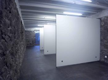 Piso 0 - Sala exposição 2