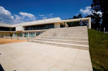 Exterior - Pátio - Anfiteatro
