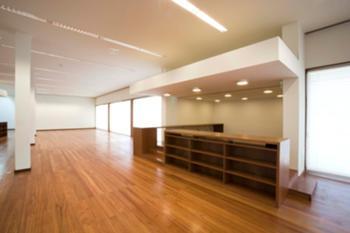 Interior - Zona de Estar 1 - Biblioteca de Adultos