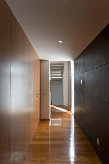 Interior - Entrada