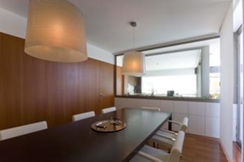 Interior - Sala de Jantar