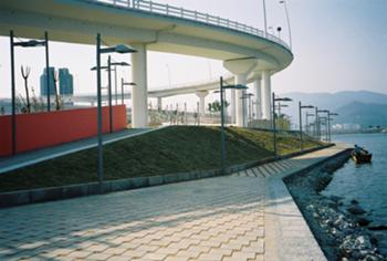 Parque Urbano do Parque Sai Van