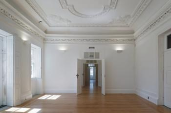 Sala de Exposição permanente