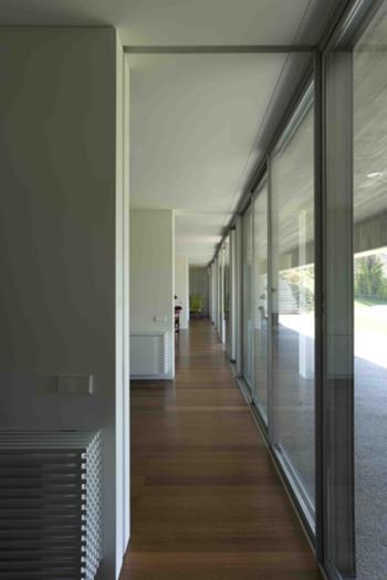 pormenor interior/piso térreo