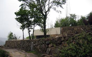 Vista Exterior  (Hab. 1)