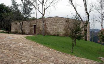 Vista entrada (Hab. 2)