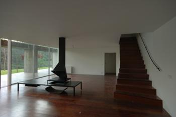 Vista Sala de estar (Hab. 2)