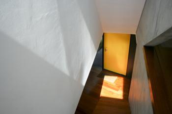 Interior - Escadas