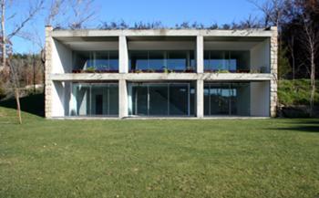 Vista exterior (Hab. 2)