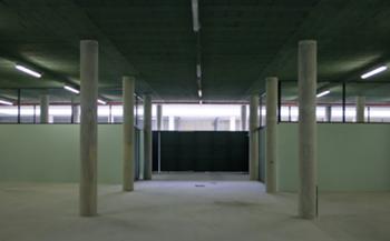 Vista Garagem