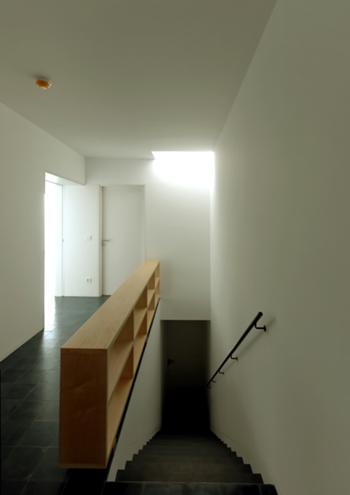 Vista Hall de entrada
