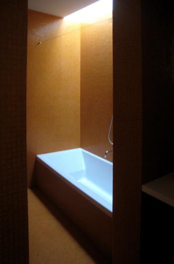 Casa-de-Banho do piso 01