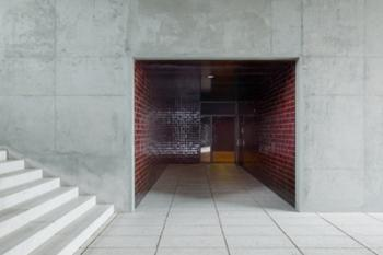 acesso a edifício