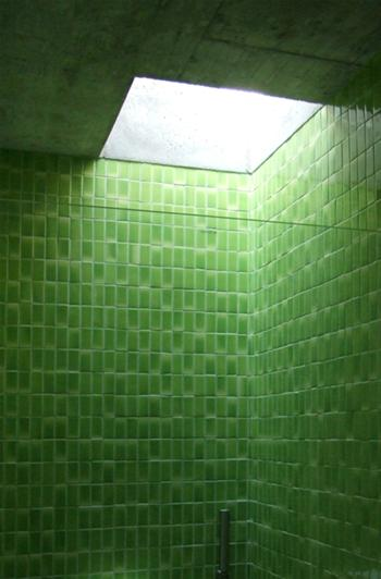 lanternins instalações sanitárias