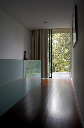 vista interior - vestíbulo/entrada