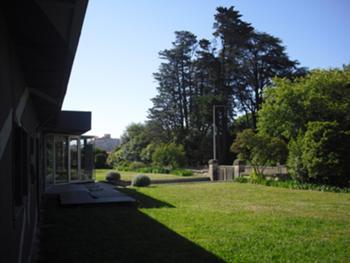 Incubadora de Indústrias Criativas InSerralves > Exterior e Jardim de Serralves