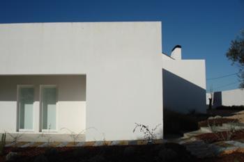 Vista Sul- acesso principal da casa